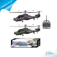 Fashion 4CH Remote Control Helicopter Toy with Gyro