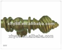 XHY-099 Luxury Curtain Rods