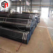 Good quality steel pipe ASTM A209 T1 T1a T1b Seamless Alloy Steel Tube