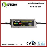 12V DC Auto Electronic Universal Battery Car Battery Charger