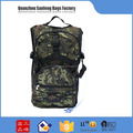 Camo Hydration Water Pack Bag Include 2L Bladder