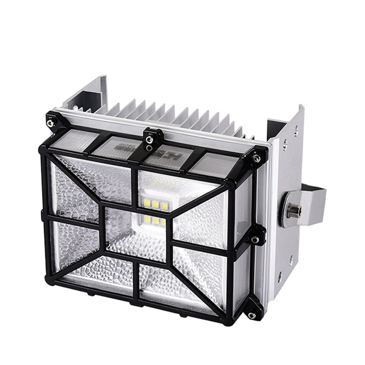 High quality 30w 50w 60w 70w Outdoor IP67 Warehouse led Explosion Proof Light