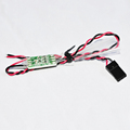 RC FrSky Telemetry System Accessories Battery Voltage Sensor FBVS-01