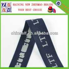 high quality custom elastic band for underwear