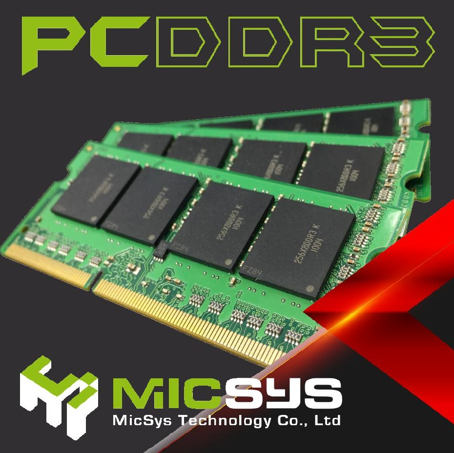Full compatible bulk computer memory DDR3 1333mhz 4gb laptop ram