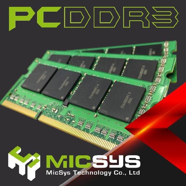 Full compatible bulk computer memory DDR3 1333mhz 4gb laptop ram