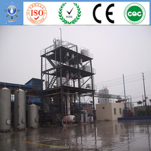 car used B100 alternative diesel refining process palm recycle vegetable oil