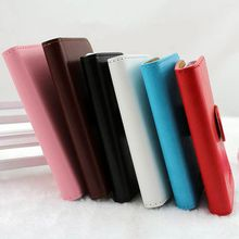 wholesale flip leather case for lenovo s920 cover case