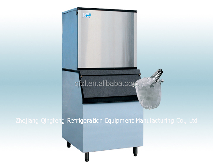 KF small block ice maker for cooling