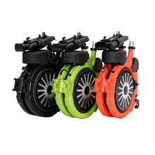 Easy using 10inch 48v import electric bikes from china
