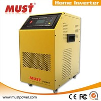 Creative design pure sine wave power inverter with charger