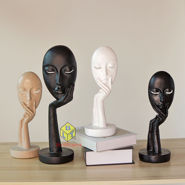 New Products Face Table <strong>Decoration</strong>,Home Office <strong>Decoration</strong>