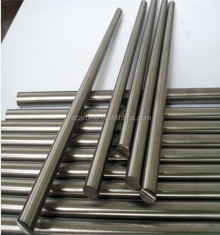 Tungsten Carbide Welding and Brazing Rods
