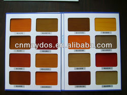 Maydos Nitrocellulose Base Transparent Colors 1K Wood Sanding Sealer Coating