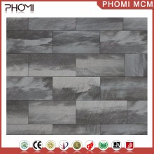 Flexible Clay Guangzhou Tiles Interior Wall Premium Natural Stones Slate
