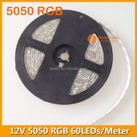 Hot new products for led strip light waterproof led strip 5050 rgb
