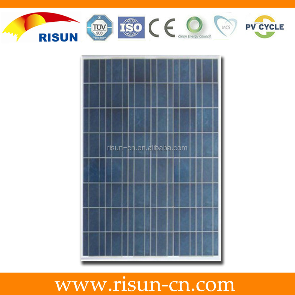 Chinese 300w poly solar energy solar panel A grade cell quality with factory directly price
