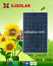 Polycrystalline Solar Panel, 245W, 6 x 10 Cells, High Efficiency