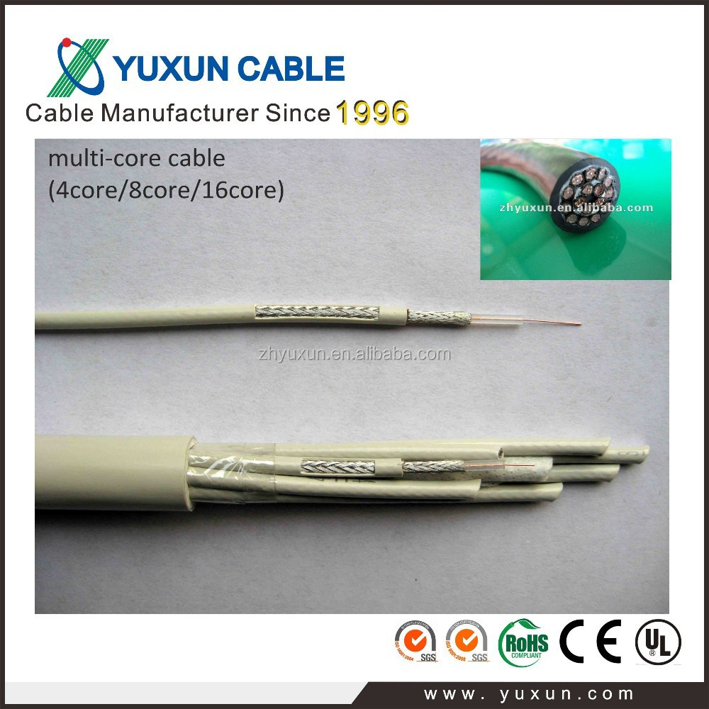 RF Coaxial Cable/BT3002 CABLE with ce/rohs/iso certificate