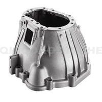customized die casting products made die casting