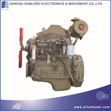 high quality diesel engine NTA855-G1B in gensets engine