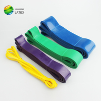 Hot sale factory direct price sports equipment bands authority resistance band