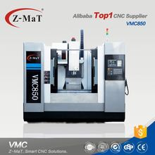 Reliable partner custom service available widely used small cnc milling machine for sale