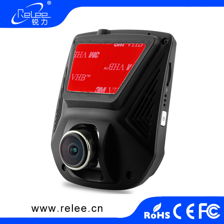 best selling mini auto 170 degree full HD 1080p car Dash camera with GPS tracking and WiFi function
