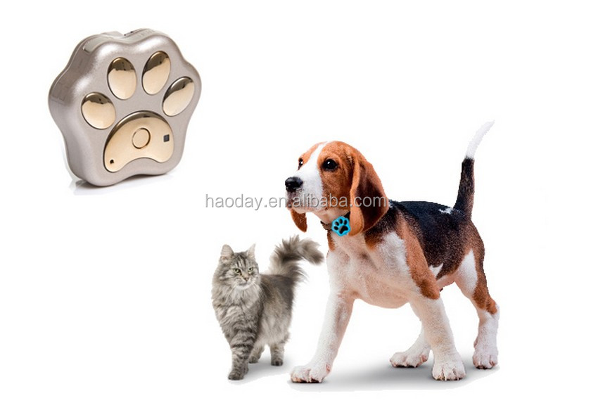 Pet /dog training GPS Tracker RF-V32 Multi-function Mini Smart WIFI Anti-lost Waterproof Pet GPS Tracker