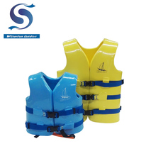 Hot sell life saver personalized life jacket foam