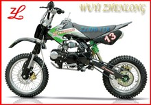 Cheap new design street legal colored dirt bike