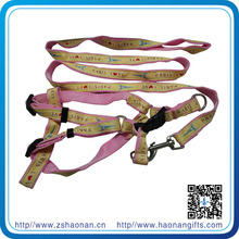 Pet Collars & Leashes Type nylon rope dog lead