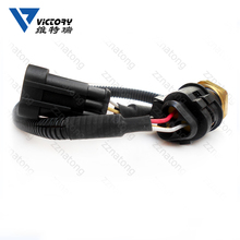 Yutong Bus Electromagnetic clutch water temperature sensor alarm