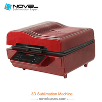 CE approved second hand 3d sublimation vacuum heat press machine