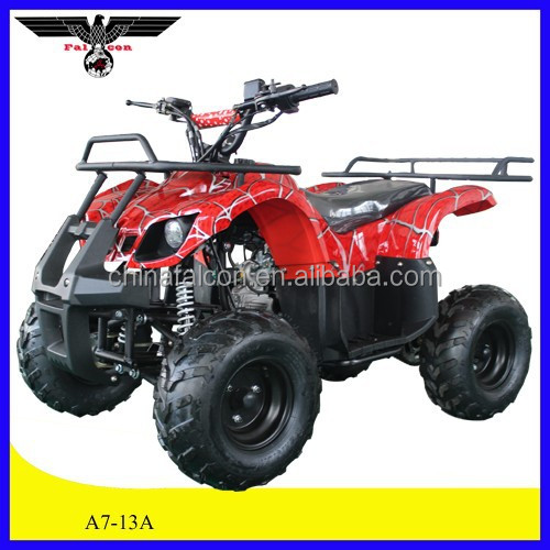 125cc quad atv/ atv off road / 125cc atv cheap for sale (A7-13A)