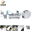 High quality automatic steamed bun bread making machine