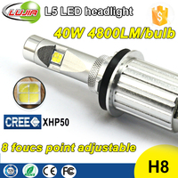 H8 H9 H11 Car LED Headlight