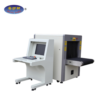 Public Security Baggage  X-ray Machine