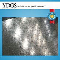 DX51D Z275 Galvanized Hot Rolled Steel Iron Sheets in coil