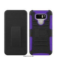 Newet Durable Dustproof Phone Accessories Mobile Case Cover For LG X Power 2/LV7