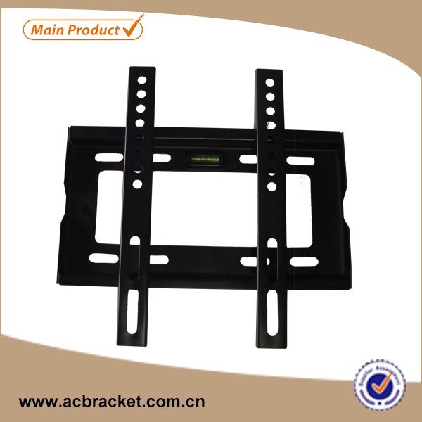 Fixed LCD/Plasma TV Mount for 15'' TO 37'' Screen