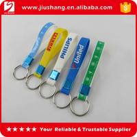 Rubber silicone keychain,Custom Promotional silicone keyring