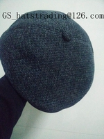 MEN'S NEWSBOY IVY HAT WITH EARFLAP CAP