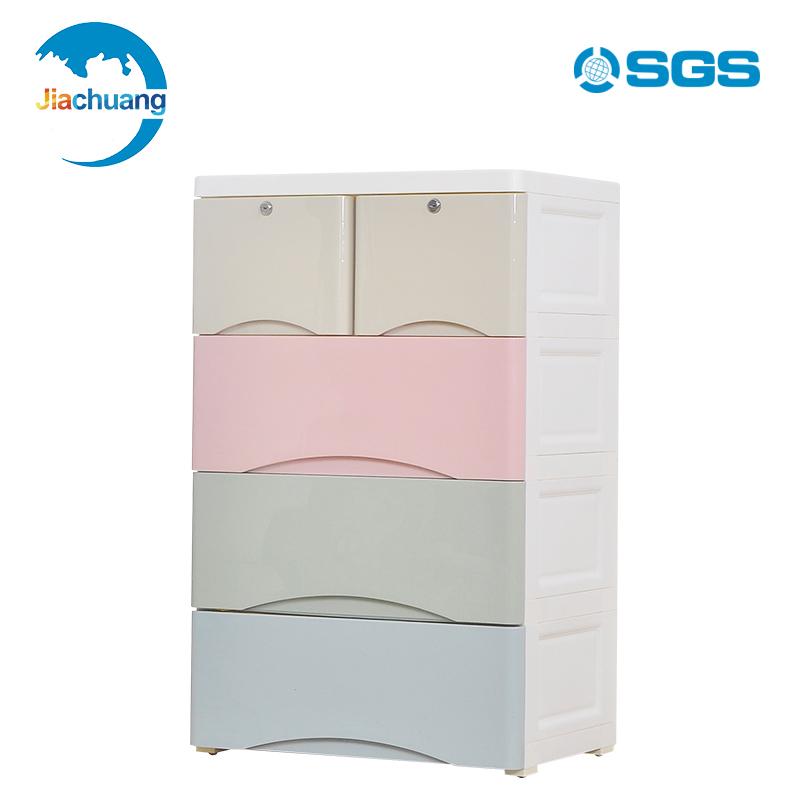 Hot Sale Storage Cabinet Plastic Outdoor Storage Cabinet Baby