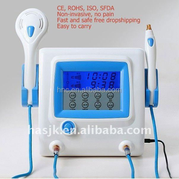 Hot Sale Medical Semiconductor Laser Treatment Instrument for Pain Relief