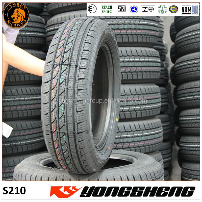 tire repair adhesive tire for car 165/55R14 hankook tire korea