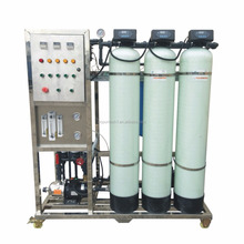 750Lph Drinking Water Treatment/Purification Ultrafiltration System(UF plant)