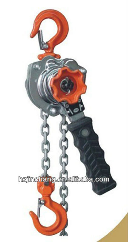 CE Proved kito chain hoist