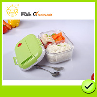 FOOD STORAGE LOCK AND LOCK CONTAINER