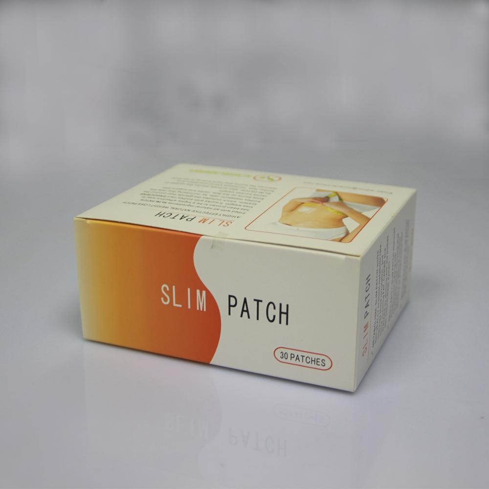 2016 hot selling weight loss patch slim patch with CE certificate